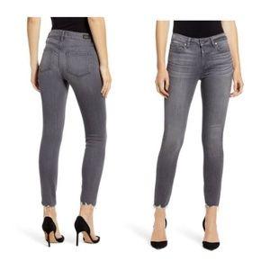 PAIGE Verdugo Ankle Ultra Skinny Jeans Stretch 30